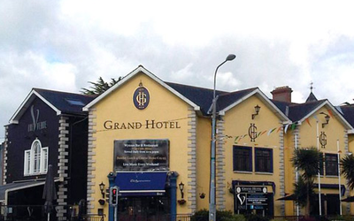 The Grand Hotel -  Wicklow