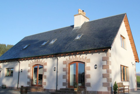 Thistle Dhu Bed & Breakfast