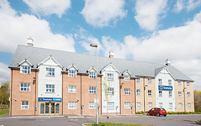 Travelodge Wellington Somerset Hotel