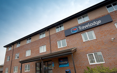 Travelodge Bury Hotel