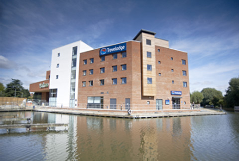 Travelodge Aylesbury Hotel