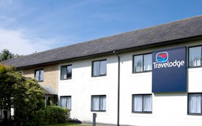 Travelodge Burton Hotel