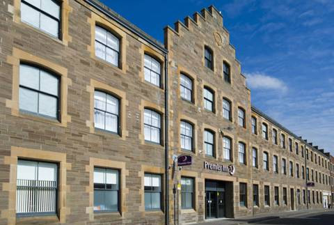 Premier Inn - Perth City Centre Hotel