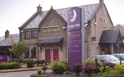 Premier Inn - Fort William Hotel
