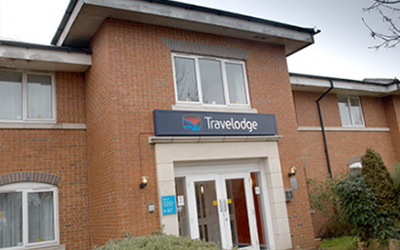 Travelodge Stonehouse Hotel