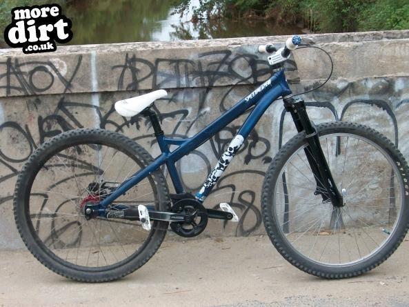 Specialized P2 Dirt Jump Street 13660