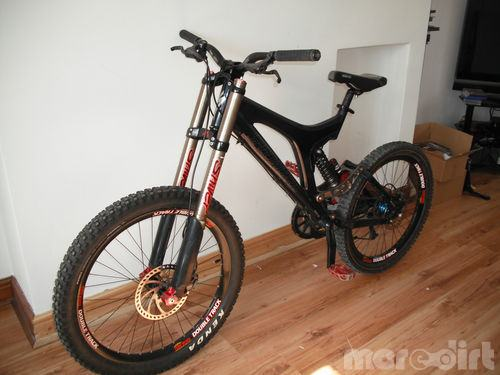 Specialized Big Hit Expert 2004 Downhill 33980
