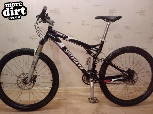 specialized fsr xc comp |XC / Enduro | 8929