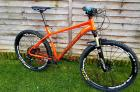 Norco  Charger 7.1 2017 (upgraded)