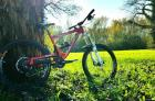 Commencal Supreme dh v2 2010