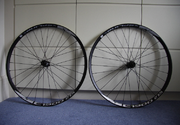 DT Swiss E 1900 Spline 27.5'' Front Wheel with hub (2015) good condition + rear wheel for spares.