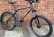 Gt Aggressor XC1 mountain bike