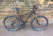 Radon ZR Team 29er Hard tail MTB - Up Graded and excellent condition