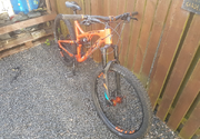 Whyte t130s