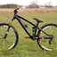 2015  Trek Ticket S
