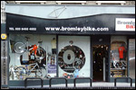 Bromley Bike Company Shop