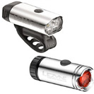 Lezyne Micro Drive 400XL-Micro Pair Light Set