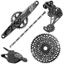 SRAM GX Eagle 12sp Groupset - GXP
