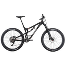 DMR Sled Full Suspension Bike