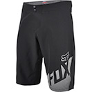 Fox Altitude Short No Liner Black
