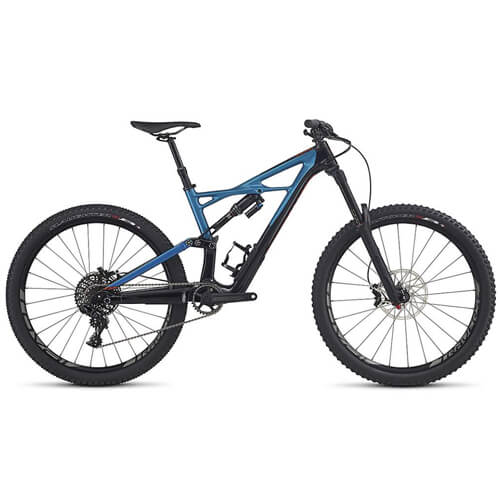 Specialized Enduro 650B Carbon Elite