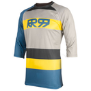 Royal Drift 3/4 Length Jersey