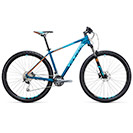 Cube Analog Hardtail Mountain Bike
