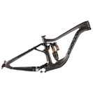 Knolly Warden Carbon Frame