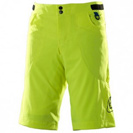 Troy Lee Designs Skyline Fluorescent Yellow Short