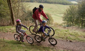 Top 10 UK mountain bike trails