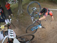 Cannock National XC MTB - CARNAGE