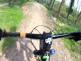 Forest of Dean - Downhill Mountain Bike Trails