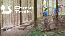 Chase Trails needs YOUR help!