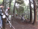 Woodland Riders Winter Round 1 Carnage