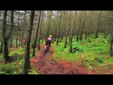 Irish Enduro Siblings - Team Maunsell