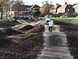 Nabbs Lane / Hucknall Pumptrack