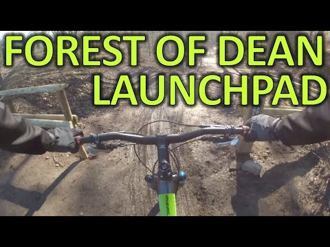 Forest of Dean Launchpad