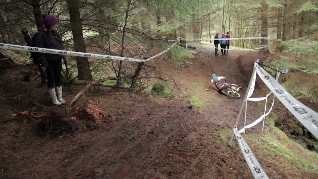 Borderline / PMBA Enduro Round 1