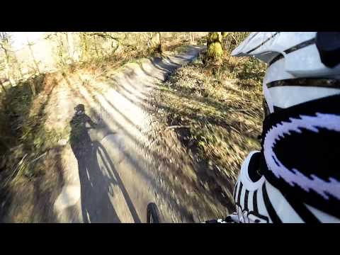 Bike Park Wales - Bush Wacker