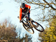 Mountain Biking with Brendan Fairclough