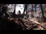 PMBA Enduro Grizedale Crashes