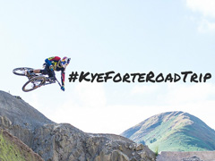 Kye Forte Road Trip Episode 2
