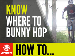 How To Know Where To Bunny Hop