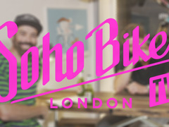 Soho Bikes TV: Warner and Minnaar