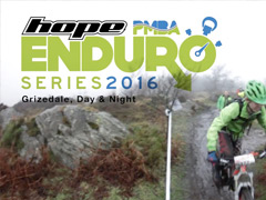 PMBA, Grizedale MTB, Day & Night Enduro.