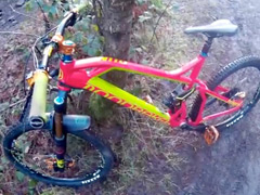 Greno Woods Steel City 23/1/16