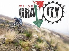 2016 Welsh Gravity Enduro Afan Round 1