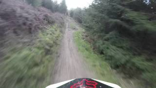 Pearce Cycles Downhill Series 2016 - Round 1 Bringewood Course Preview
