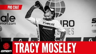 Tracy Moseley Interview - Forest of Dean