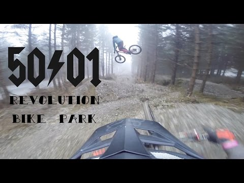 50to01 Revolution Bike Park